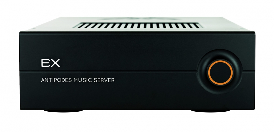Antipodes EX music Server