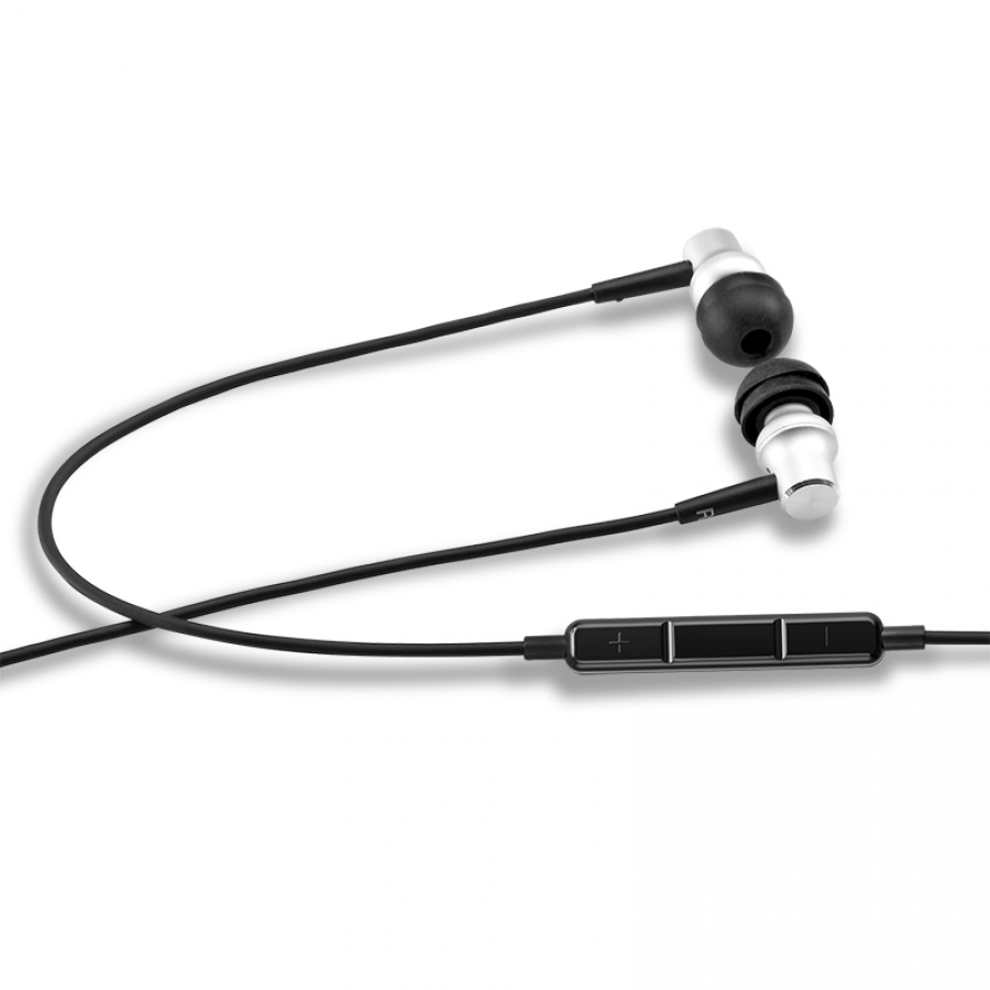 RE400i In-Line Control Earphone for iOS