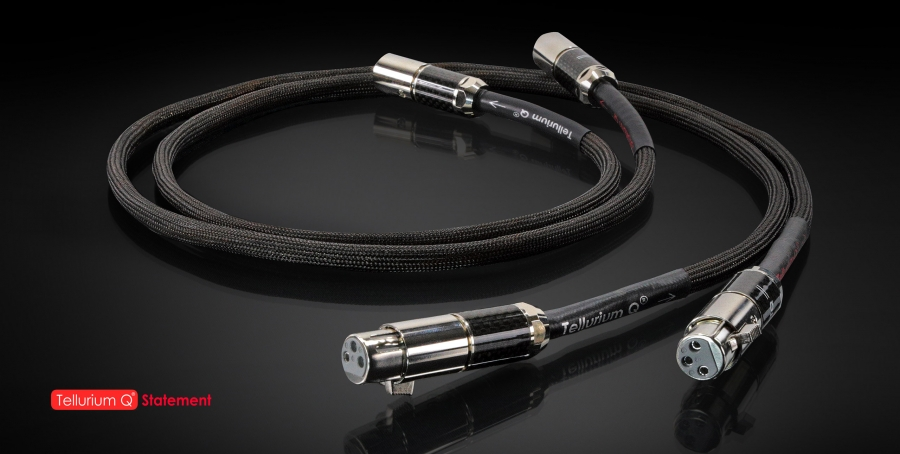 XLR Cable Statement