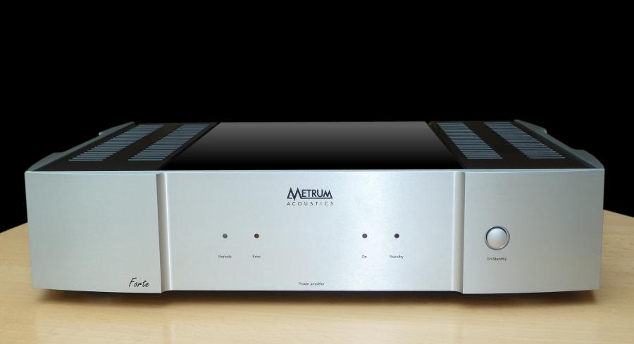 Metrum Acoustics NOS DAC Pavane Menuet Musette amethyst adajio dac forte